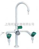三口冷热水化验龙头(KA1-2)