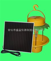 多功能太阳能杀虫灯