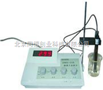 台式鈉離子濃度計