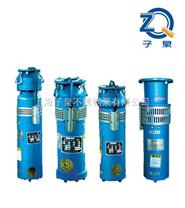 QS潜水电泵 水浸式潜水电泵 潜水泵选型 西安制泵厂 QS10-13-0.75