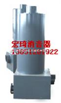 生产【管道吹扫消音器、轴流风机消音器】