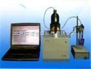 自动电位滴定仪TCMZD-2100