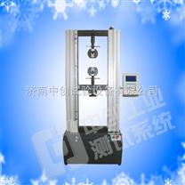 金屬拉力試驗機/金屬拉伸檢測儀器市場價格/金屬製品抗拉強度檢測機報價/鋁合金拉力實驗機圖片