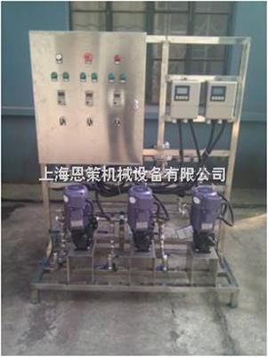 ECCT-12P-DCS恩策DCS加药装置