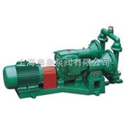 上海DBY电动隔膜泵,DBY型隔膜泵