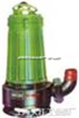 WQK25-20QG带切割装置潜水排污泵