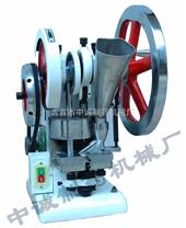 幹粉壓片機價格-湖南