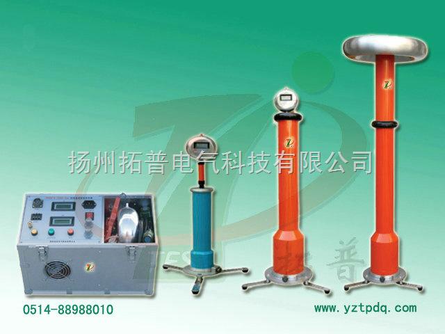 电缆直流耐压测试装置