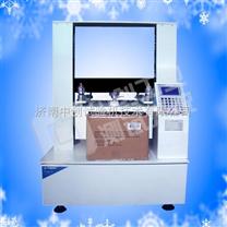 紙箱壓力試驗機,包裝箱抗壓試驗機,整箱壓力測試機