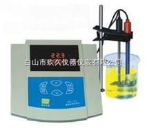 中文台式电导率仪