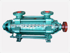 D DG 85-45×5离心泵