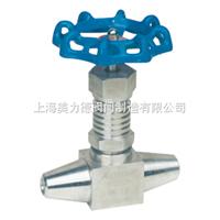 J61YJ61Y焊接针型阀
