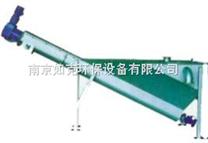 LSSF螺旋式砂水分离器