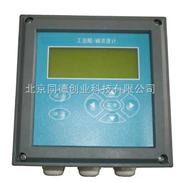 中文在线酸/碱浓度计/酸碱浓度计/中文在线酸浓度计/PH计
