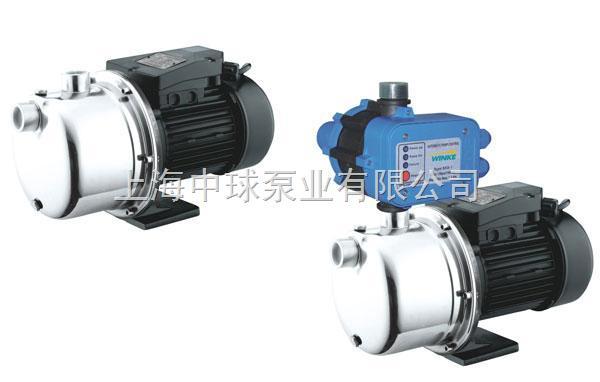 JETB-0.75不锈钢喷射式自吸泵