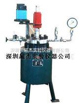 潮州磁力搅拌高压反应釜价格-深圳超杰实验仪器公司
