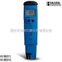 HI98312|哈纳 HI98312 防水笔式EC/TDS/℃测试仪