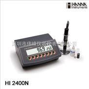 HI2400N 台式溶解氧測定儀