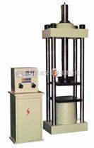 YES-3000液晶屏縣自動壓力試驗機壓力機