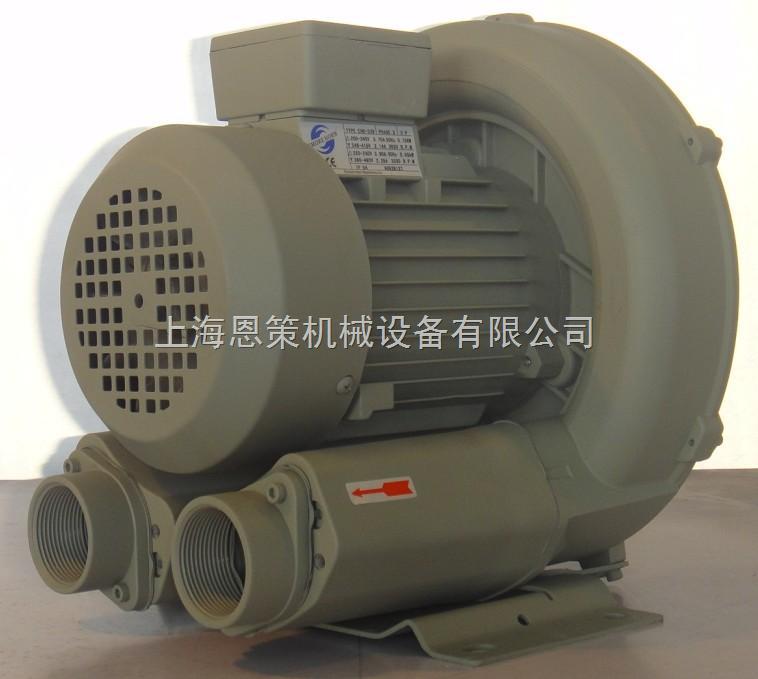 升鸿新款EHS-629高压鼓风机