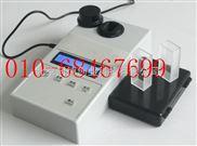 余氯测试仪/便携式余氯检测仪 型号:TC-CL2