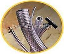 钢丝增强PVC塑料软管