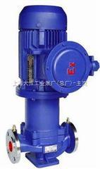 CQB32-160L磁力管道离心泵