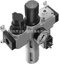 FRC-1/2-D-MIDI-KE  气源处理组件 185835