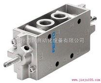 VUVB-L-B42-D-Q6-3AC1  电磁阀 537552