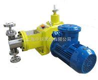 J-D柱塞式计量泵