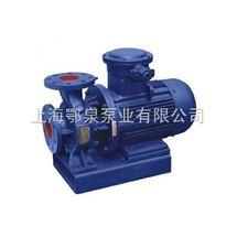 卧式管道油泵