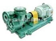 FZB型氟塑料自吸离心泵/FZB型氟塑料自吸泵