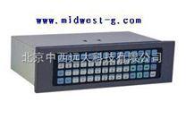 M261307   工业防水薄膜键盘(56键)军标工作站专用键盘 型号:AK1-ACS-3050MK56