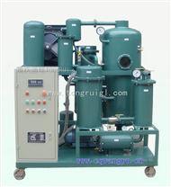 (聚集破乳 真空脱水 精密过滤)液压油滤油机