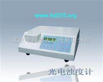 M117664  散射光濁度儀/光電濁度計/台式濁度儀