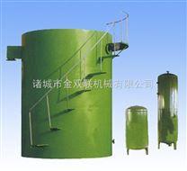 金双联超级溶气气浮机