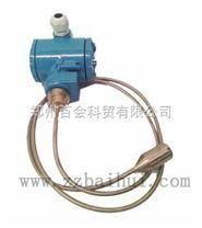 導壓式液位變送器,不鏽鋼軟管
