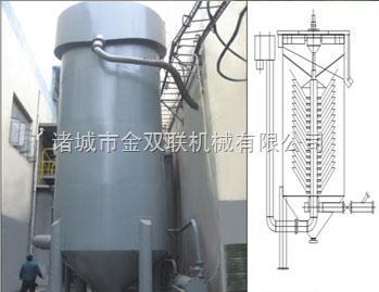 微浮選凈水機處理造紙廢水,廢水處理設備
