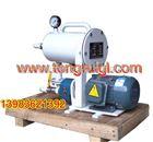 YLA手提式滤油机(单级轻便式滤油机)