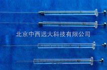 M57977  微量进样器 2500ul 平头 XNY18-WLJYQ/2500/平