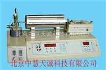 微庫侖定硫儀 ZH6041