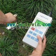 数字式土壤硬度计/数显土壤紧实度仪/土壤硬度仪ZH6071