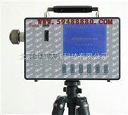 全自动粉尘快速测定仪/直读式粉尘浓度测量仪/大气颗粒物测定仪ZH6187