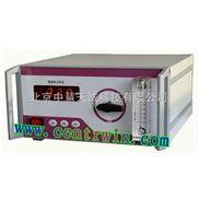 微量氧分析仪/便携式氧气分析仪ZH6277
