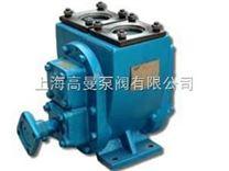 YHCB型油罐车用齿轮油泵/汽车圆弧泵/圆弧齿轮泵/圆弧齿轮油泵