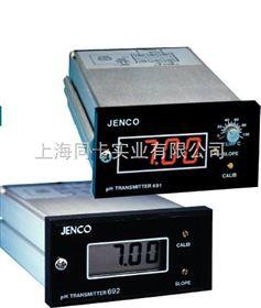 JENCO691/692PH/ORP发酵PH/ORP变送器691/692