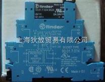 FINDER继电器