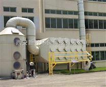 二氧化碳气体保护焊废气