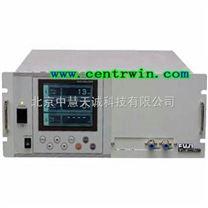 在線煙氣分析儀/煙氣測定儀/煙氣排放連續監測係統 日本ZH6834