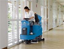 电瓶式全自动洗地机,手推式电瓶洗地机,电瓶式驾驶式洗地机